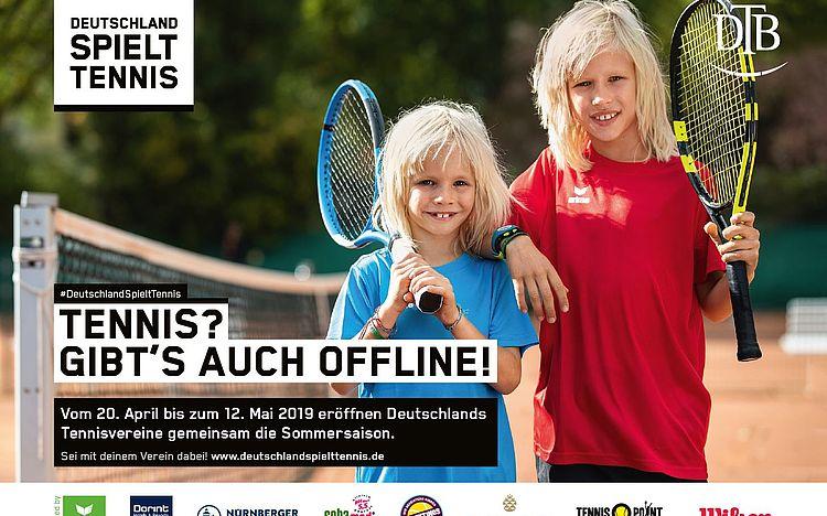 Tennis Nuliga Hessen